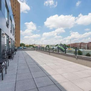 Hotels near Forest Hills Jewish Center - Wyndham Garden Laguardia South