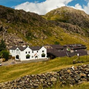 Snowdonia National Park Hotels - YHA Snowdon Pen-y-Pass
