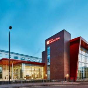 Hotels near Stadium of Light - Hilton Garden Inn Sunderland