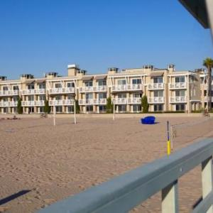 Hotels near Hermosa Beach Pier - The Beach House at Hermosa