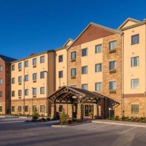 Staybridge Suites Omaha West