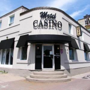 27 Club Ottawa Hotels - Motel Casino
