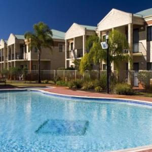Hotels near Ascot Racecourse Perth - Country Comfort Perth