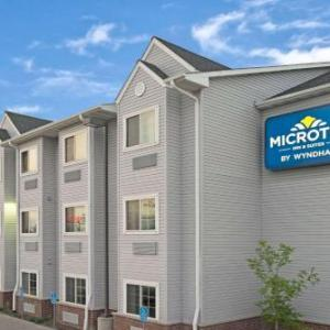 Microtel Inn & Suites By Wyndham Inver Grove Heights/minne