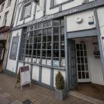 The Crown Rooms Newmarket