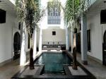 Rrakech Morocco Hotels - Riad First