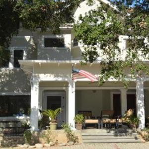 Lodge Room Highland Park Hotels - Arroyo Vista Inn