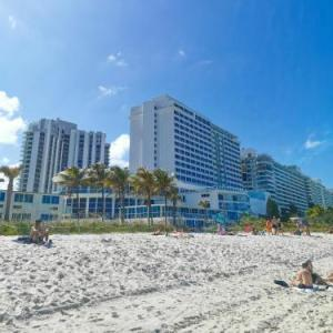 Hotels near The Anderson Miami - New Point Miami Beach Apartments