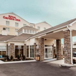 Hotels near The Colonial Theatre Phoenixville - Hilton Garden Inn Valley Forge/Oaks