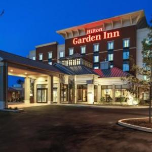 Kean Theatre Hotels - Hilton Garden Inn Pittsburgh/Cranberry Pa