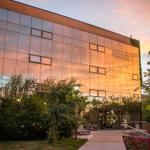 Hotels near Taggart Student Center - University Inn & Conference Center