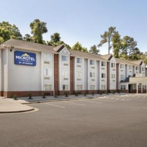 Raleigh Country Club Hotels - Microtel Inn & Suites By Wyndham Raleigh