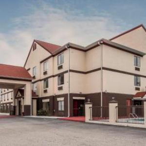 Fort Gordon Army Base Hotels - Red Roof Inn & Suites Augusta West