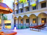 Pattaya Thailand Hotels - Honey Lodge