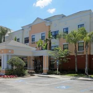 Extended Stay America -Orlando -Maitland -1776 Pembrook Dr.