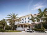 Siem Reap Cambodia Hotels - Raffles Grand Hotel D'Angkor