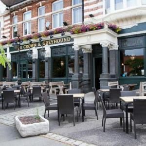 Hotels near Brockwell Park London - Innkeeper's Lodge London Dulwich
