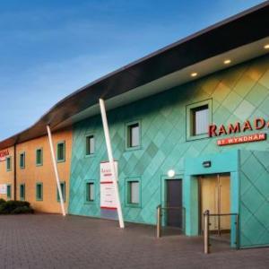 RHS Garden Wisley Hotels - Ramada by Wyndham Cobham