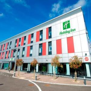 Holiday Inn London Luton Airport