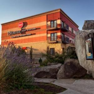 Helena Civic Center Hotels - Best Western Premier Helena Great Northern Hotel