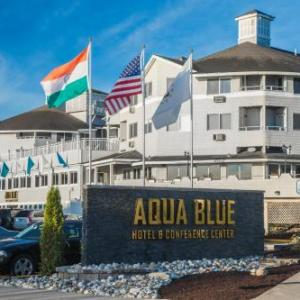Hotels near Ryan Center Narragansett - Aqua Blue Hotel