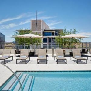 Marquee Theatre Hotels - AC Hotel by Marriott Phoenix Tempe/Downtown