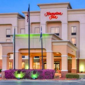 Hampton Inn Atlanta-Fairburn Ga