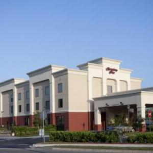 Hotels near Jacksonville Equestrian Center - Hampton Inn Jacksonville I 10