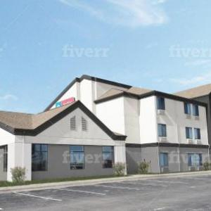 Baymont By Wyndham Iowa City /Coralville