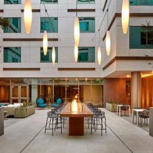 Hilton Garden Inn San Diego Downtown