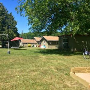 Cedar Ridge Cabins