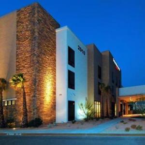 CSN Performing Arts Center Hotels - Springhill Suites By Marriott Las Vegas North Speedway