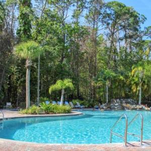 Old Town Kissimmee Hotels - Parkway International Resort By Diamond Resorts
