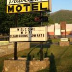 Travelowes Motel -Maggie Valley