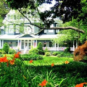 OceanFirst Bank Center Hotels - Cedars & Beeches Bed & Breakfast