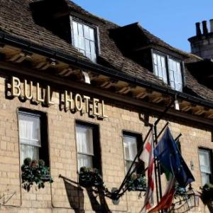 Peterborough Embankment Hotels - Bull Hotel