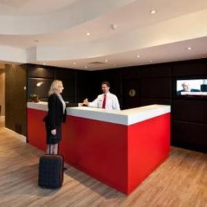 Stevenage Arts and Leisure Centre Hotels - Ibis Stevenage Centre