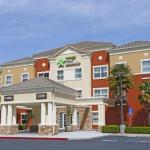 Extended Stay America -San Jose -Edenvale -South