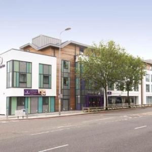 Premier Inn London Richmond