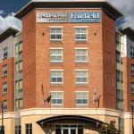 Residence Inn by Marriott Boston Logan Airport/Chelsea