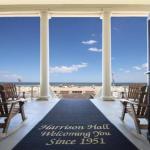 Harrison Hall Hotel
