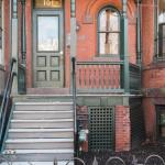 Found Places Capitol Hill Bed and Breakfast