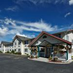 Columbine Inn and Suites