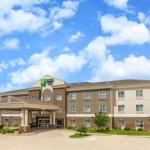 Holiday Inn Express -Albert Lea