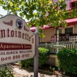 Antoinette's Apartments & Suites