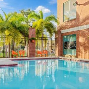 Hotels near Crowbar Ybor City - Hampton Inn & Suites Tampa/Ybor City/Downtown