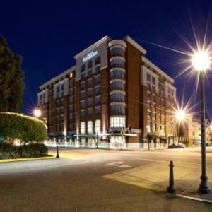 Classic Center Athens Hotels - Hilton Garden Inn Athens Downtown