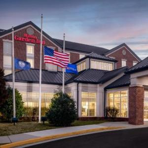 Fredericksburg Expo and Conference Center Hotels - Hilton Garden Inn Fredericksburg