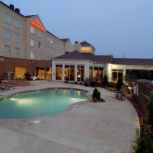 Hotels near Huntsville Botanical Garden - Hilton Garden Inn Huntsville
