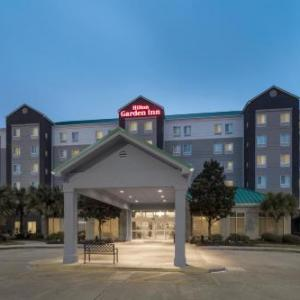 Hotels Near Blue Moon Saloon   Hilton Garden Inn Lafayette/cajundome